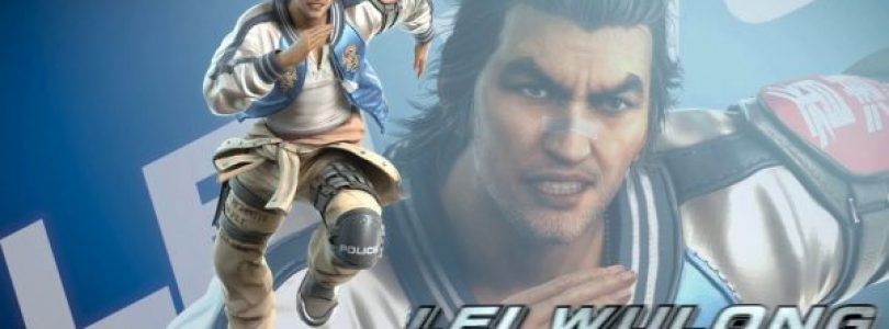 Nieuwe trailers tonen Anna en Lei voor Tekken 7