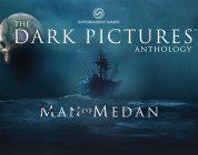 Horror anthologieserie van Supermassive Games, The Dark Pictures, aangekondigd op Gamescom – Trailer