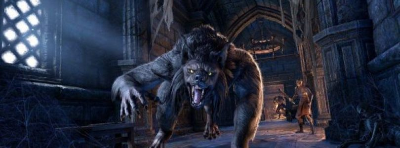 Wolfhunter Dungeon DLC, Update 19 Nu Live op PS4 en Xbox One voor The Elder Scrolls Online