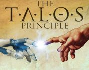 The Talos Principle naar Xbox One