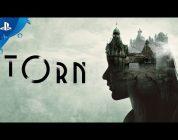 Spooky trailer voor VR-game Torn – Enter the Mansion
