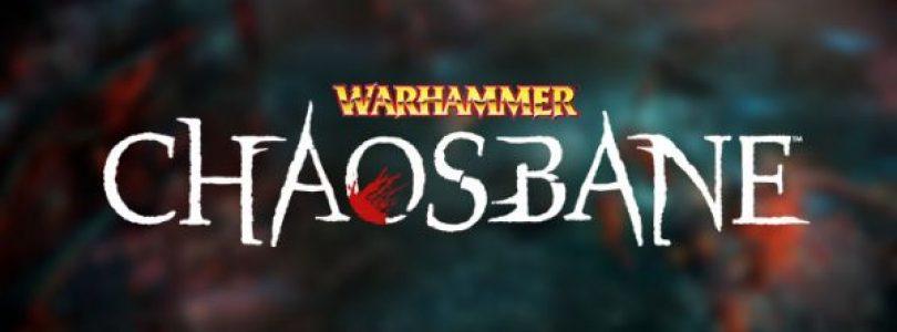 Ontdek de wereld van Warhammer: Chaosbane