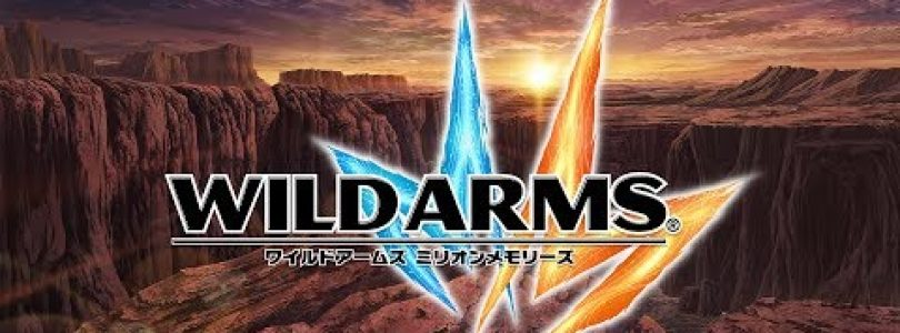 Sony brengt Wild Arms: Million Memories naar smartphones