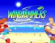 Gamescom 2018 Indie corner: Windjammers & Windjammers 2