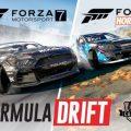 Forza Horizon 4 – Formula Drift Car Pack Trailer