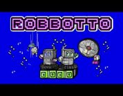 Review: Robbotto