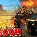 Review: VROOM! KABOOM!