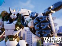 Hands-on preview: Override Mech City Brawl