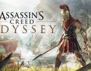 Eerste episode Assassin's Creed Odyssey – Legacy of the First Blade – verkrijgbaar vanaf 4 december