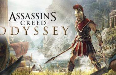 Assassin's Creed Odyssey stelt content van januari voor