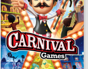 Carnival Games komt ook naar PS4 en Xbox One