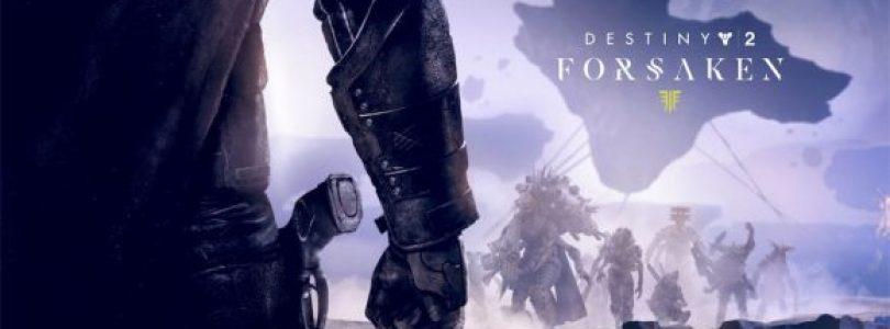 Destiny 2: Forsaken – Battle of the Clans | Episodes 1-3