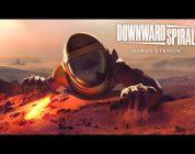 Downward Spiral: Horus Station nu ook beschikbaar voor PS4