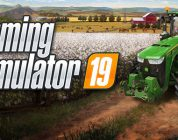 Eerste gameplay trailer voor Farming Simulator 19