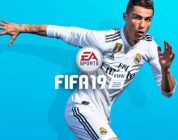 EA volgt situatie rond Cristiano Ronaldo zorgvuldig op