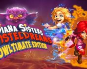 Giana Sisters: Twisted Dreams gelanceerd voor Nintendo Switch