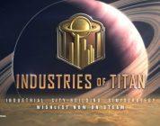 Industries of Titan laat Combat trailer zien