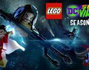 LEGO DC Super-Villains Season Pass onthuld