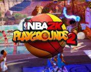 NBA 2K Playgrounds 2 komt naar consoles en pc – Trailer