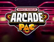 Namco Museum Arcade Pac nu verkrijgbaar op Nintendo Switch – Trailer
