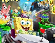 Nickelodeon Kart Racers toont eerste gameplay