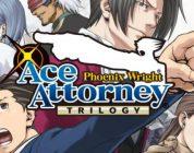 Phoenix Wright: Ace Attorney Trilogy aangekondigd voor consoles – Trailer