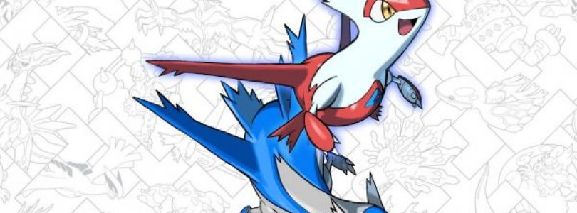 Voeg in september Latios of Latias toe aan je team