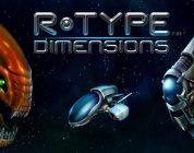 R-Type Dimensions komt naar Switch en Steam