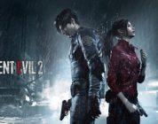Europa krijgt Steelbook Edition voor Resident Evil 2