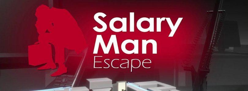Salary Man Escape niet langer exclusief voor PlayStation VR