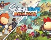 Scribblenauts Mega Pack nu verkrijgbaar – Trailer