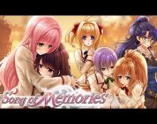 Song of Memories krijgt Engels release op Steam