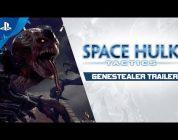 Beta van Space Hulk: Tactics nu beschikbaar op Steam