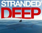 Stranded Deep op weg naar PS4 en Xbox One