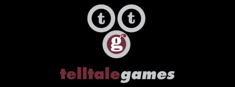 Telltale Games doet de boeken dicht