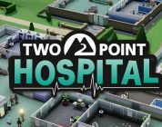Two Point Hospital is dit weekend gratis speelbaar via Steam