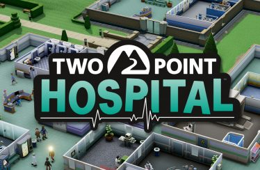 Sandbox freeplay mode voor Two Point Hospital