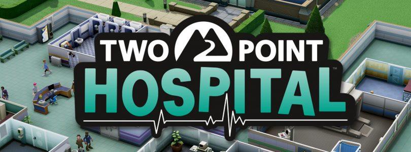 Two Point Hospital is dit weekend gratis speelbaar via Steam