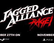 Ready to Rage? Jagged Alliance laat trailer en releasedatum los