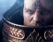 Warhammer 40K Inquisitor Martyr