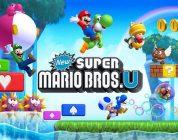 New Super Mario Bros. U Deluxe aangekondigd