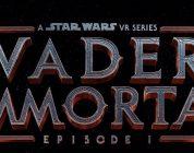 Vader Immortal: A Star Wars VR Series komt naar Oculus Quest