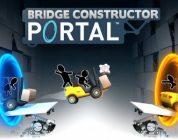 Bouw Bruggen Tussen Werelden in Bridge Constructor Compilation – Trailers