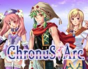 Launch trailer voor Chronus Arc
