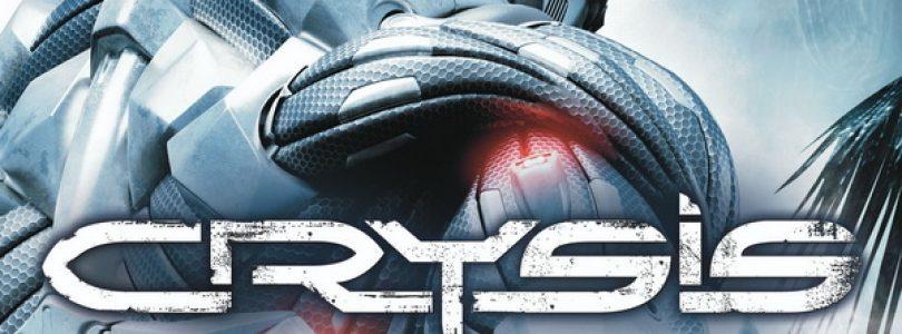 De Crysis-trilogie is nu speelbaar op Xbox One