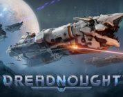 Free-to-play team-based spaceship shooter Dreadnought is nu beschikbaar op Steam – Trailer