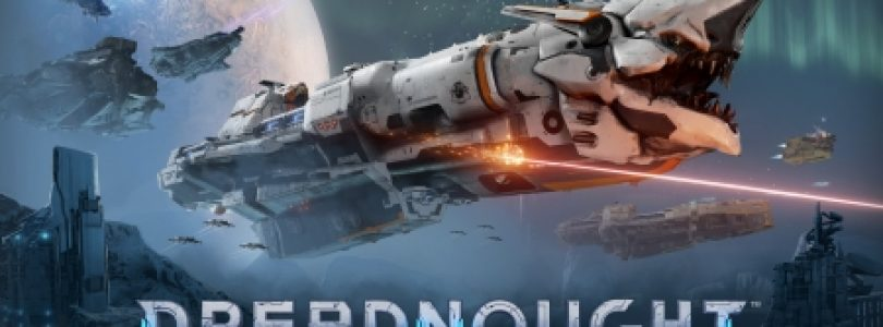 Free-to-play team-based spaceship shooter Dreadnought is nu beschikbaar op Steam – Trailer