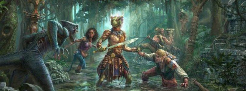 Scales, verhalen en gevangenissen in de PC/Mac-lancering van Murkmire voor The Elder Scrolls Online