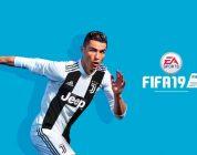 Fifa 19 viert de Uefa Champions League met nieuwe content