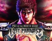 Fist of the North Star: Lost Paradise is nu verkrijgbaar voor PlayStation 4 – Trailer
